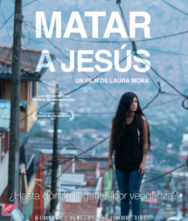 Photo of La película colombiana «Matar a Jesús» gana Festival de Cine de Panamá