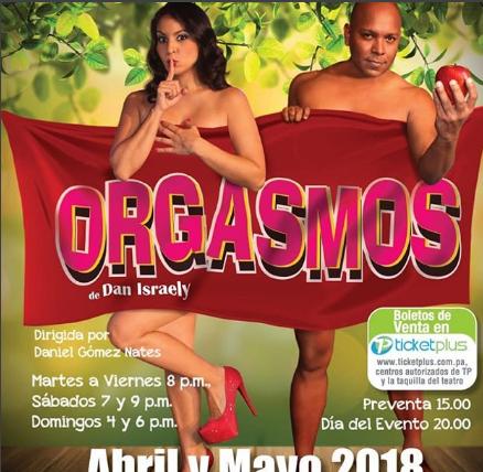 Photo of Disfruta de la obra  'Orgasmo'