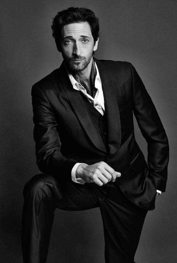 Photo of HBD para Adrien Brody