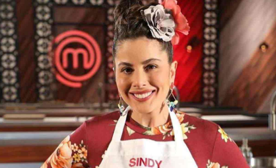 Photo of Sindy Lazo ganadora de Máster Chef Latino