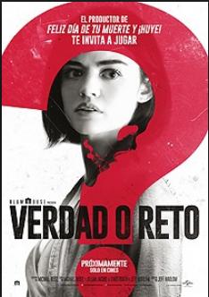 Photo of Verdad o Reto