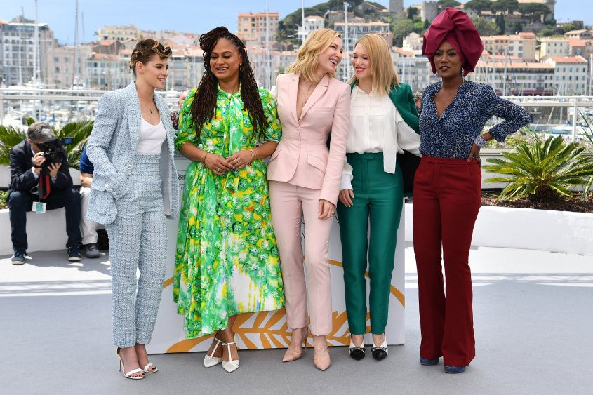 Photo of El Festival de Cannes 2018
