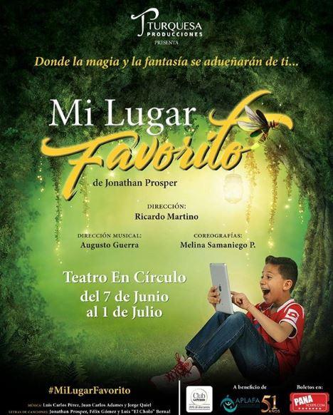 Photo of Obra 'Mi Lugar Favorito'