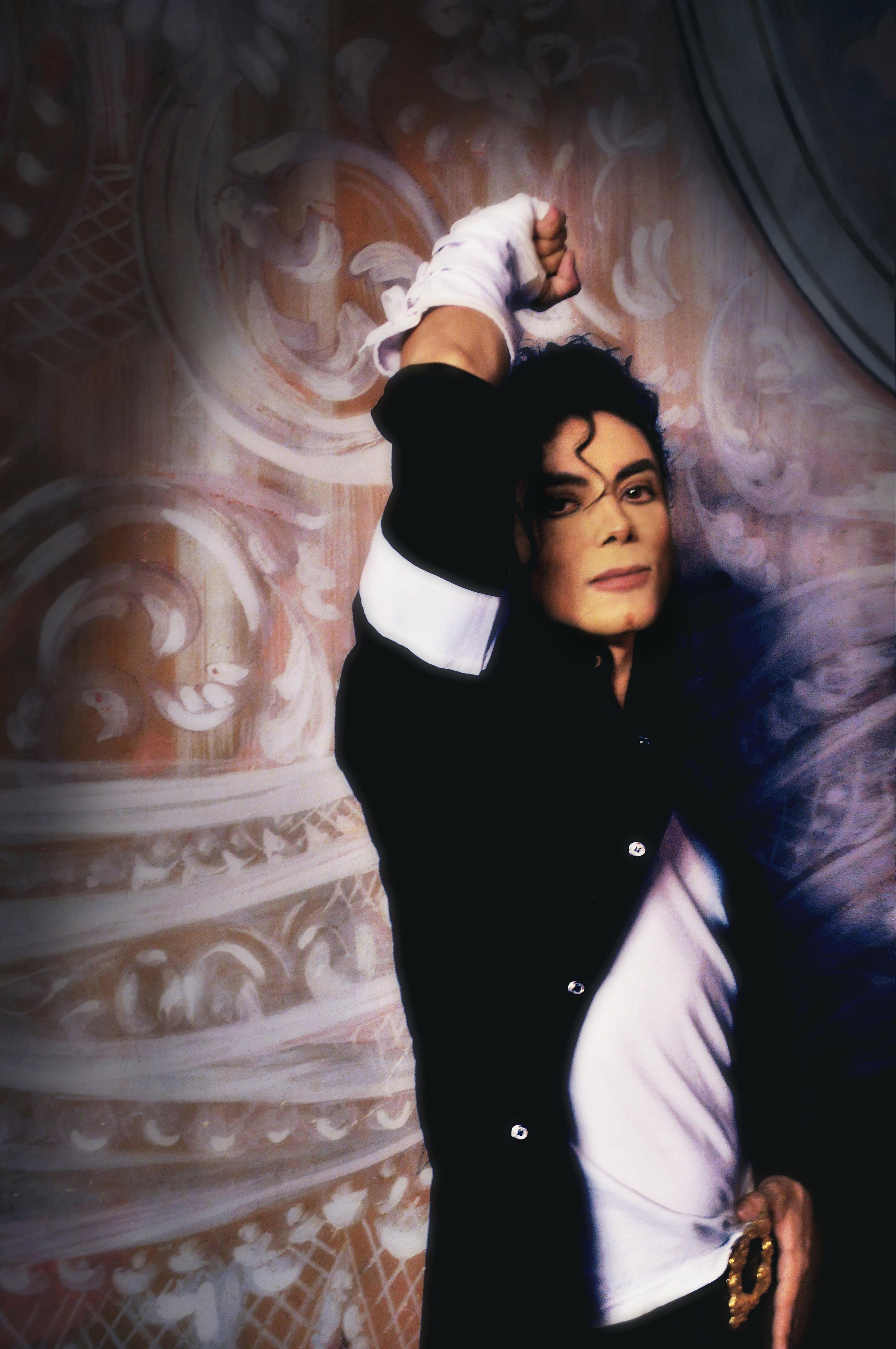 Photo of El doble de Michael Jackson llega a Panamá