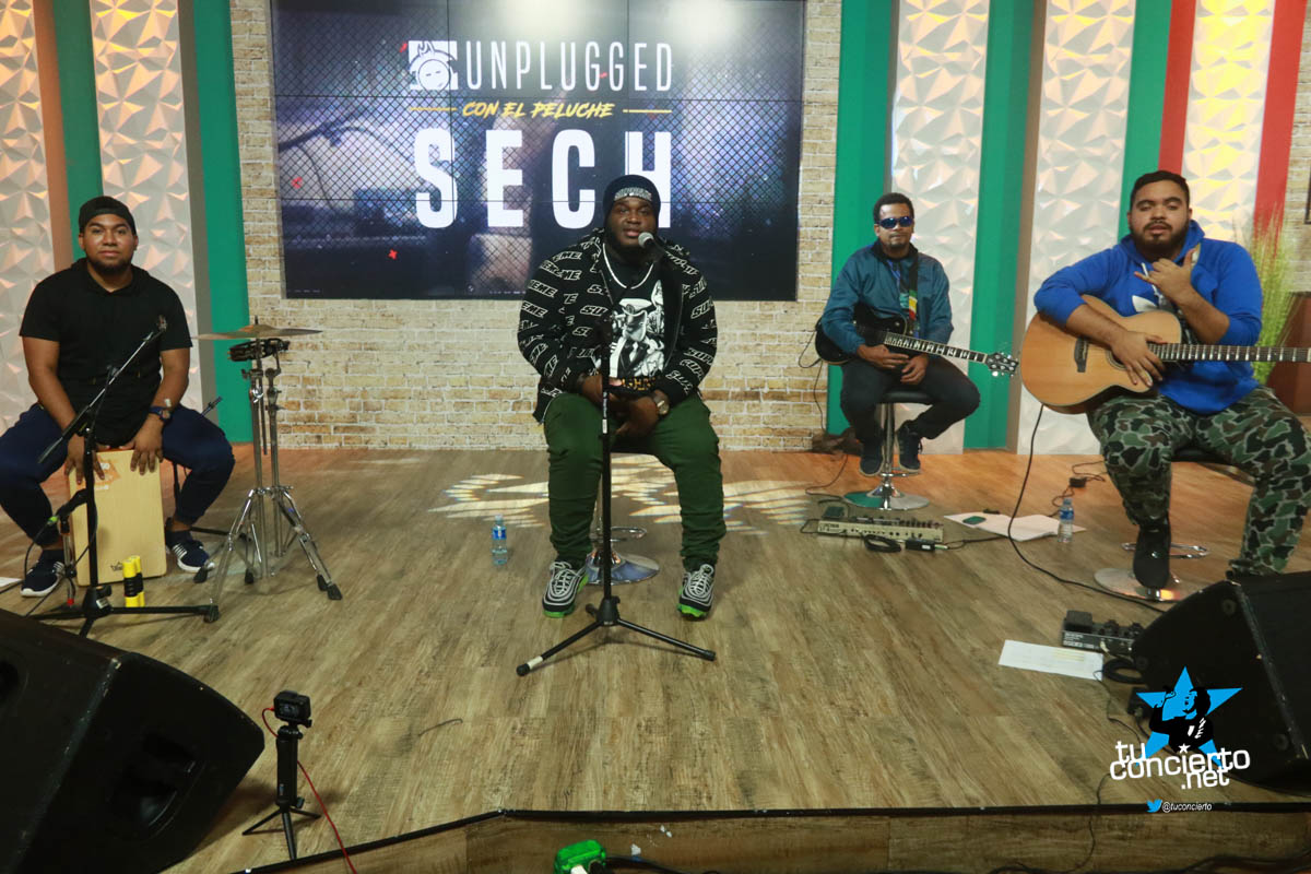 Photo of Caliente Unplugged SECH