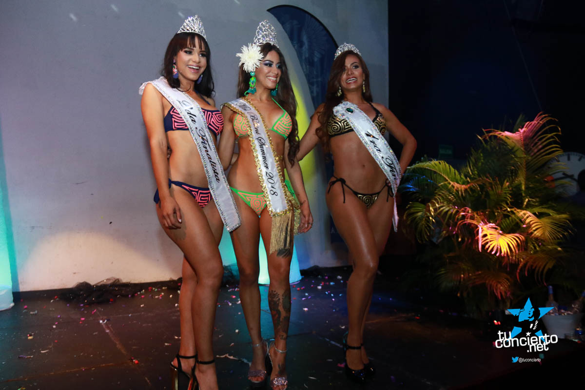 Photo of Final de Miss Bikini 2018