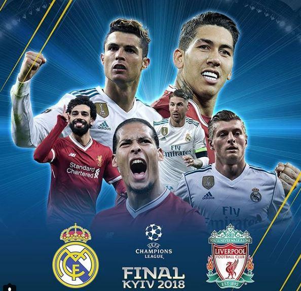 Photo of Real Madrid y Liverpool van a la final de Champions League
