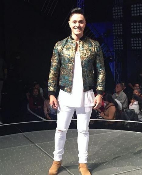 Photo of Joey Montana recibe reconocimiento en SACM