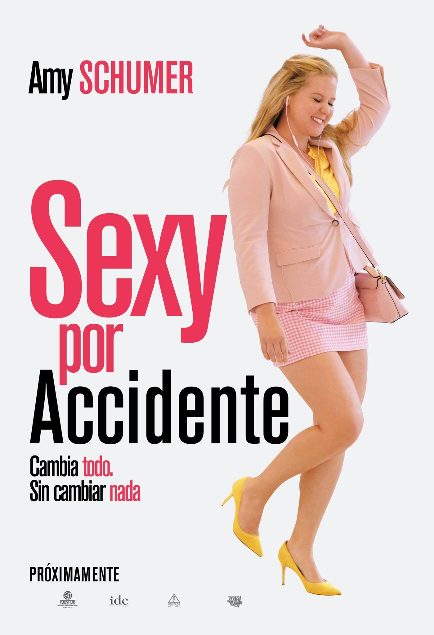 Photo of Sexy por accidente