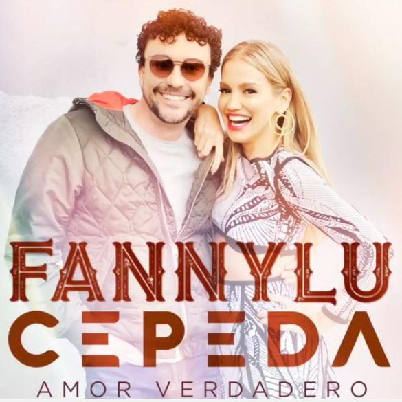 Photo of Fanny Lu y Andrés Cepeda, presentan un 'Amor Verdadero'