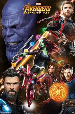 """Photo of """"Avengers: Infinity War"""" se mantiene de primer lugar en la taquilla estadounidense"""
