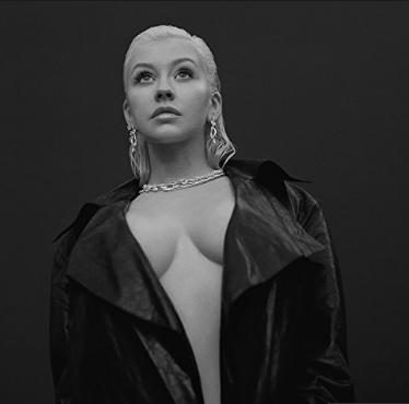Photo of Christina Aguilera estrena 'Accelerate'