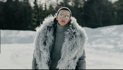 Photo of Daddy Yankee estrena «Hielo»