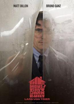 "Photo of Lanzan tráiler de ""The House That Jack Built"""