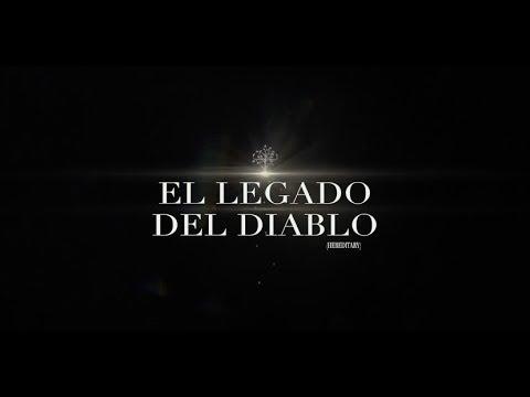 Photo of Lanzan tráiler oficial de 'El legado del Diablo'