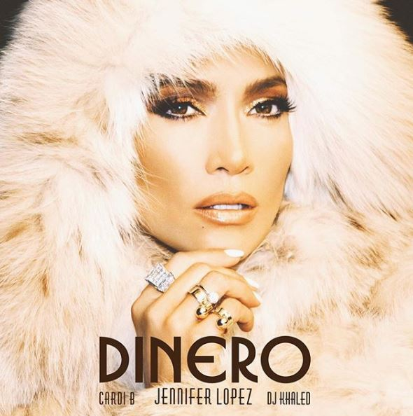Photo of JLo lanza su nuevo single 'Dinero'