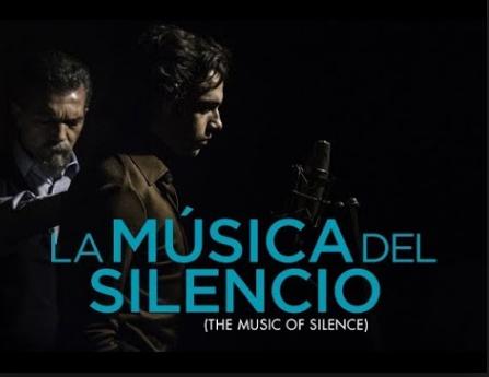 Photo of La Música del silencio