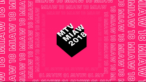 Photo of 'Premios MTV Miaw 2018'