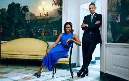Photo of Barack Obama y su esposa Michelle firmaron contrato con Netflix