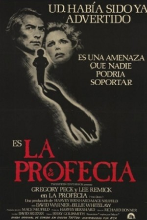 Photo of Clásicos Cinemark: La Profecía