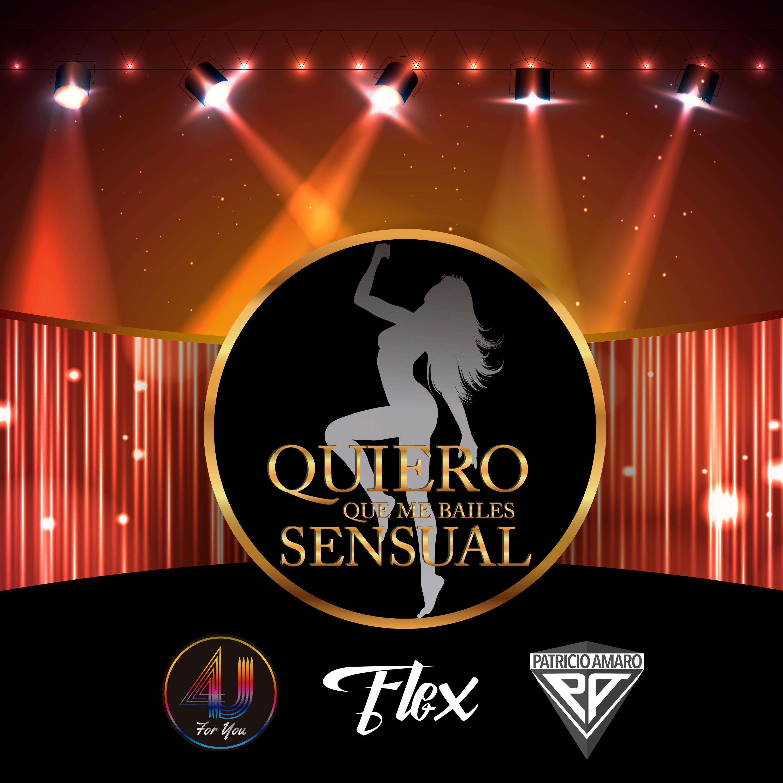 Photo of Gran estreno de 'Quiero que me bailes sensual' de Flex