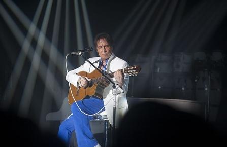 Photo of Roberto Carlos en concierto