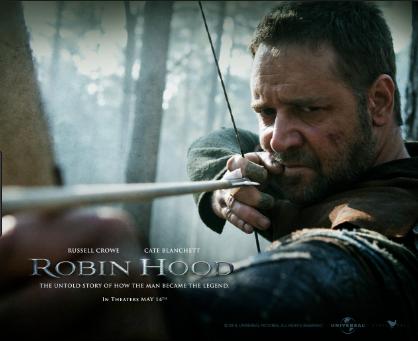 Photo of Se estrena el tráiler de 'Robin Hood'