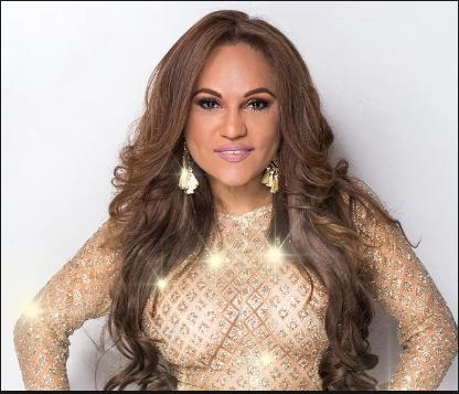 Photo of Sandra Sandoval regreso a los escenarios