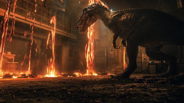Photo of Continua la Pre-venta para el estreno de Jurassic World: El Reino caído