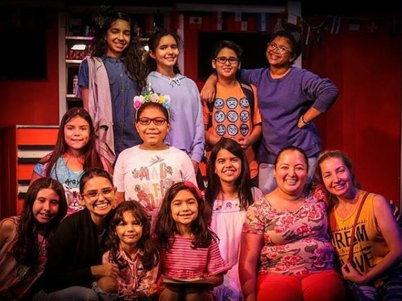 Photo of Clases de actuación en Teatro la Estación
