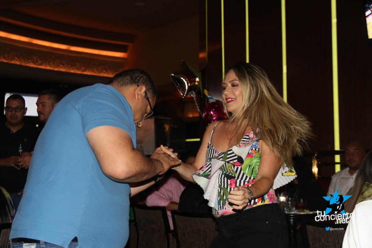 Photo of Viernes de rumba en Starbay casino
