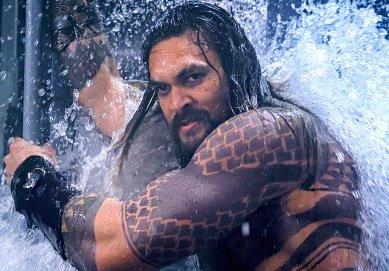 Photo of 'Aquaman' es la próxima película del Universo DC de Warner Bros