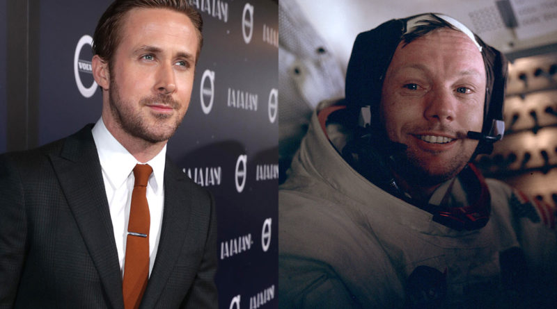 Photo of Lanzan tráiler oficial de 'First Man'