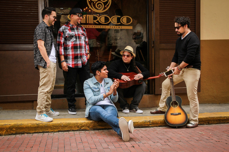 Photo of Llevarte a Marte abrirá concierto de Manuel Medrano en Panamá