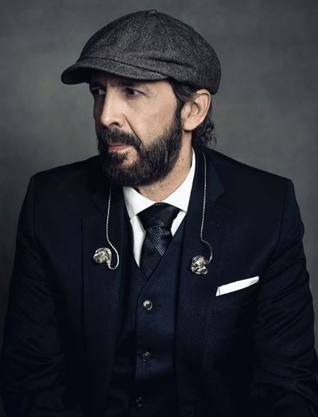 Photo of HBD para Juan Luis Guerra