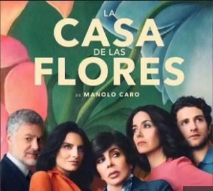 Photo of Lanzan el primer tráiler de la 'La casa de las Flores'
