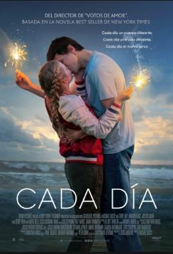 Photo of Estreno en Cinemark con «Cada Día»