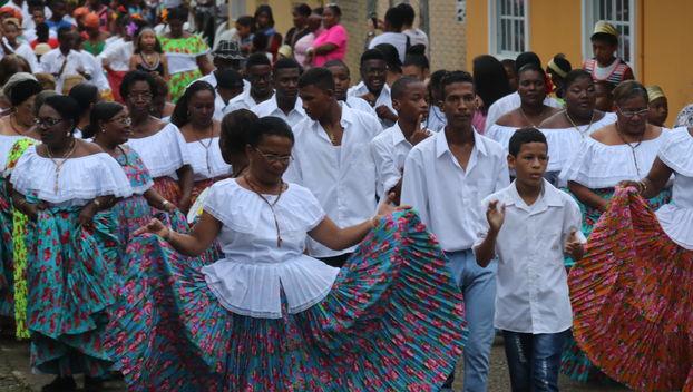 Photo of Vuelve el Festival Bunde y Bullerengue