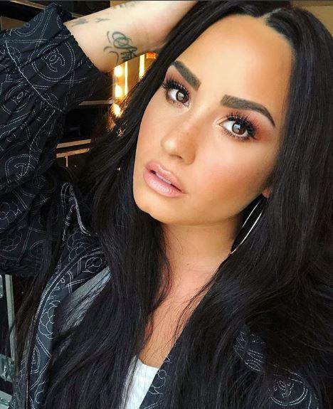 Photo of Demi Lovato presenta su nuevo tema 'Sober'