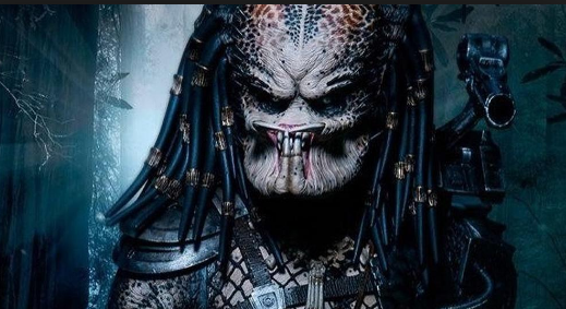Photo of 20th. Century Fox lanza un segundo tráiler de «The Predator»