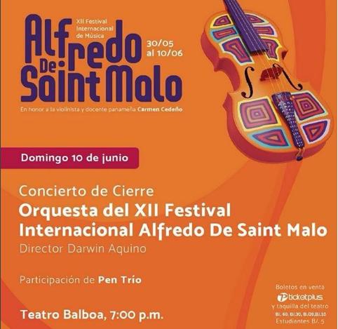Photo of Disfruta mañana del «XII Festival Internacional de Música»