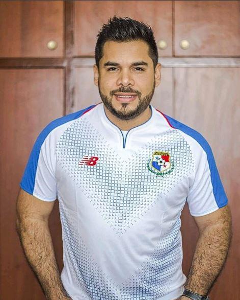 Photo of Joaquín Madriz presenta el vídeo oficial de 'Vamos Panamá'