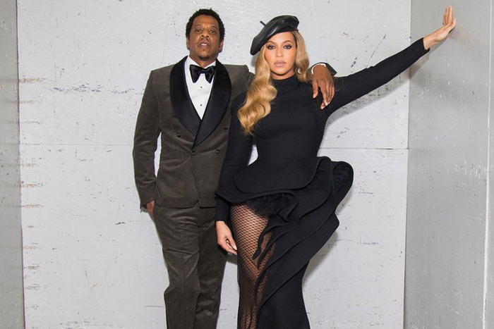 Photo of Beyoncé y Jay-Z inician su nueva gira