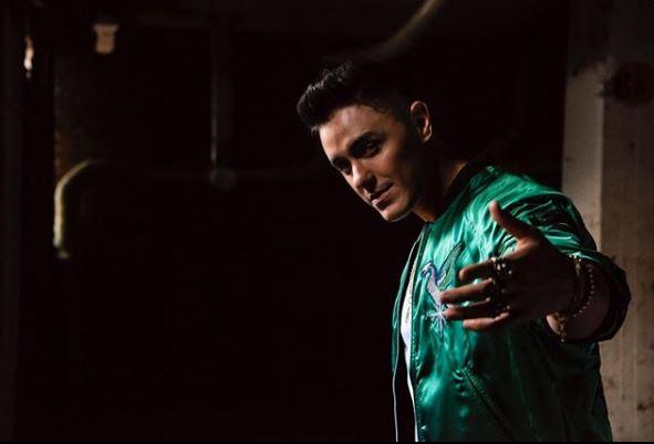 Photo of Joey Montana recibe reconocimiento en SESAC Latina