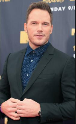 Photo of HBD para Chris Pratt