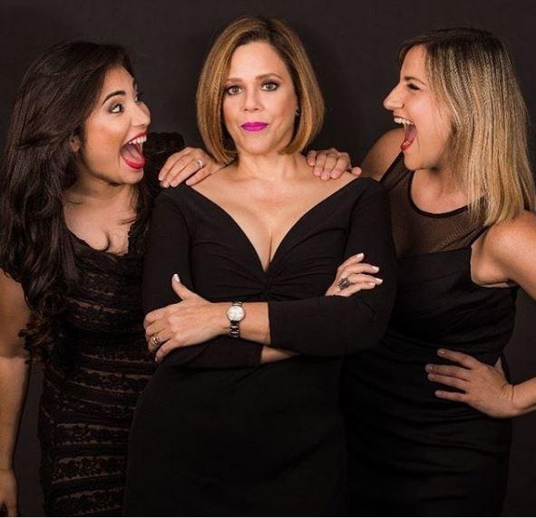 Photo of Los 'Monólogos de la Vagina' en Teatro la Plaza