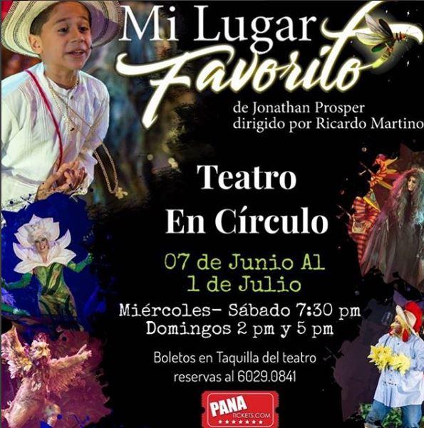 Photo of Obra Musical 'Mi Lugar Favorito'