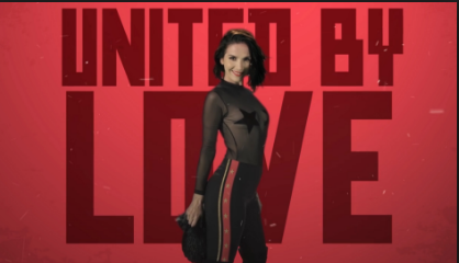 Photo of Natalia Oreiro presentó el vídeo de «United by Love»