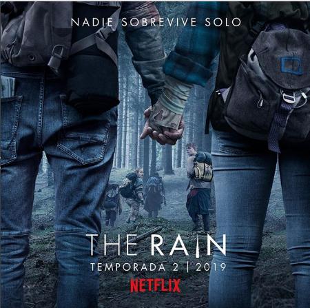 Photo of La serie «The Rain» tendrá segunda temporada