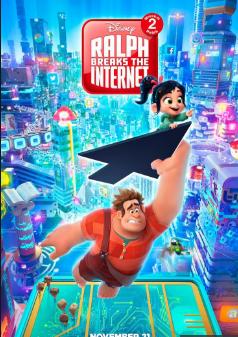 Photo of Disney Studios lanza tráiler de «Ralph el demoledor 2»